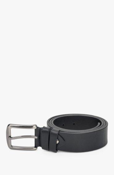 Ремінь чорний Estro ER00109816