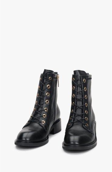 Ботинки демисезонные Estro ER00108266
