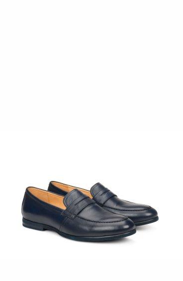 Туфли синие Estro ER00107298