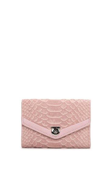 Кошелёк женский Estro розовый ER00106843