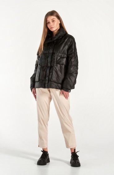 Куртка зимова пухова Estro ER00110152