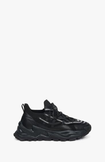 Кроссовки черные ES8 ER00109200