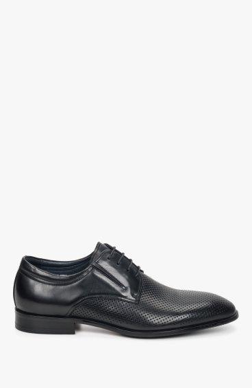 Туфлі чорні Estro ER00109981