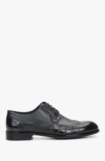 Туфли черные Estro ER00110170