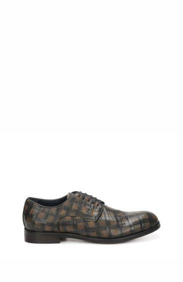 Туфли коричневые Estro ER00106898