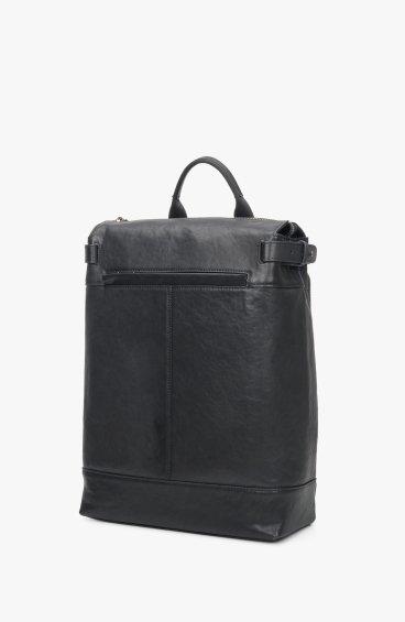 Рюкзак чоловічий чорний Estro ER00108888