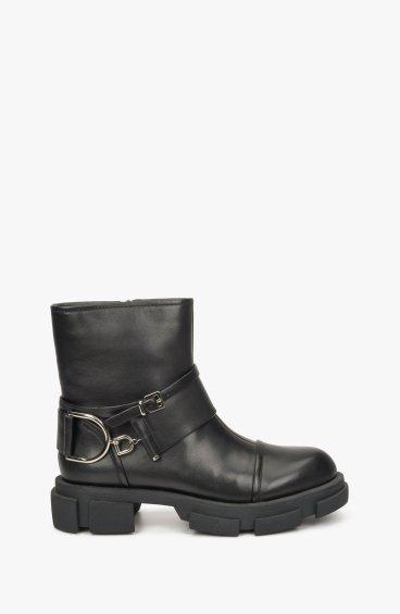 Ботинки зимние Estro ER00108819