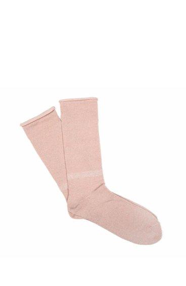 Носки женские розовые Estro ER00105312