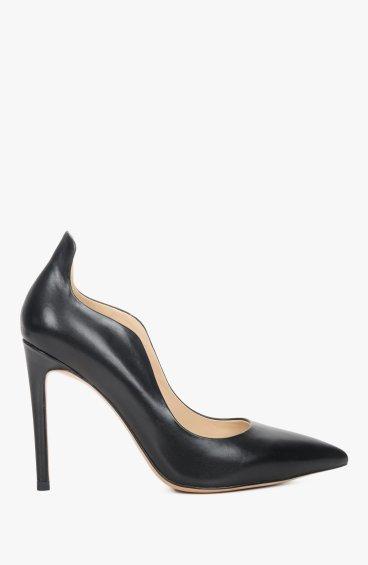 Туфлі чорні Estro ER00110232