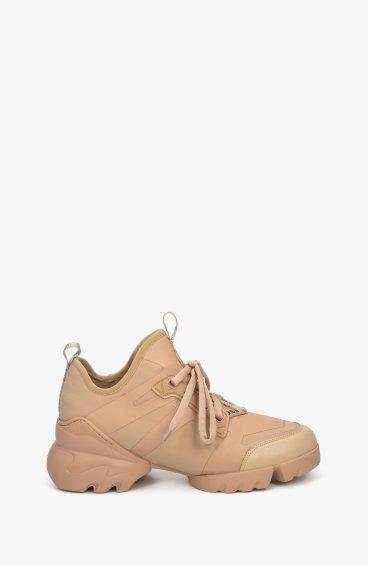 Кросівки бежеві ES8 ER00109078