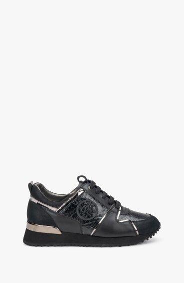 Кросівки чорні Estro ER00107965