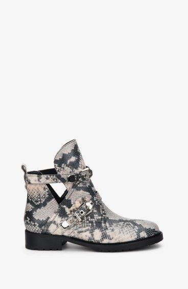 Ботинки весенние Estro ER00108282