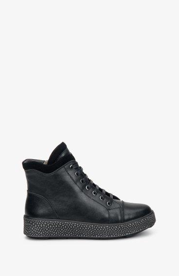 Ботинки зимние estro ER00108663