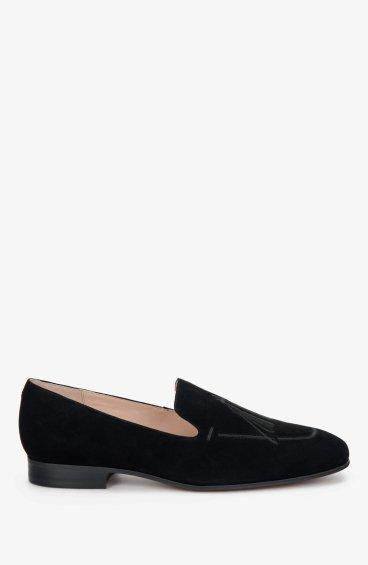 Туфлі чорні Estro ER00108208