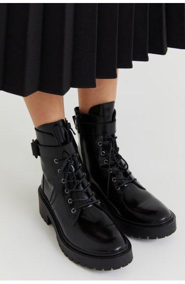 Ботинки зимние Estro ER00108794