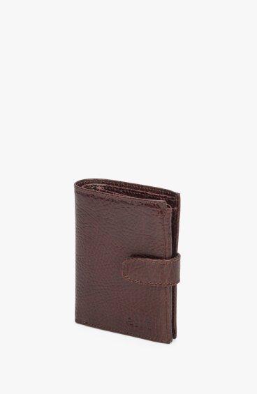 Гаманець коричневий Estro ER00109005