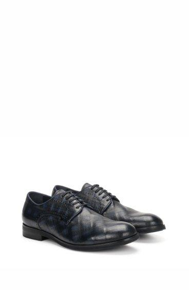 Туфли синие Estro ER00106902