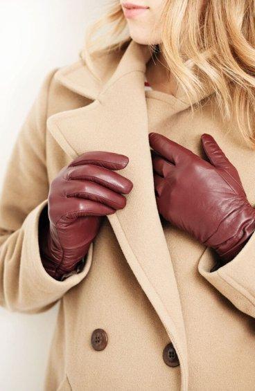 Перчатки женские Estro ER00103736