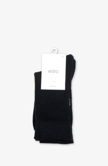 Шкарпетки чоловічі  упаковка 3шт. Estro ER00108123