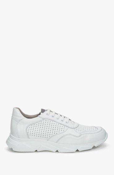 Кросівки білі ES8 ER00109765