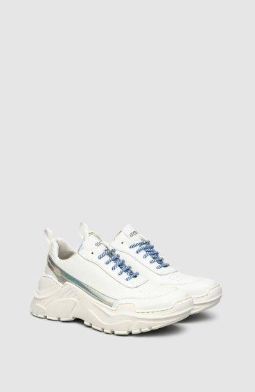 Кросівки шкіряні Estro ER00105044