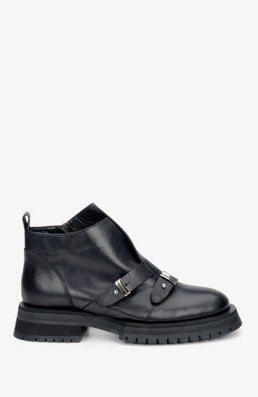 Ботинки демисезонные Estro ER00108590