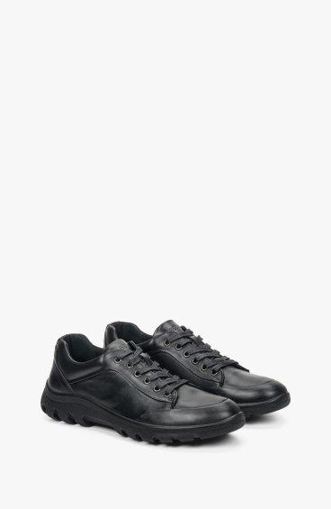 Кросівки чорні Estro ER00109558