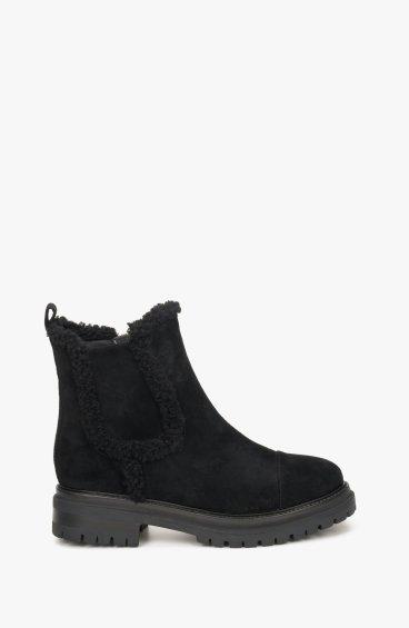 Ботинки зимние Estro ER00108828