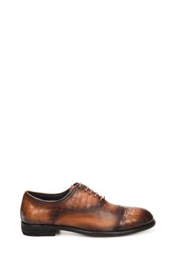 Туфли коричневые Estro ER00107561