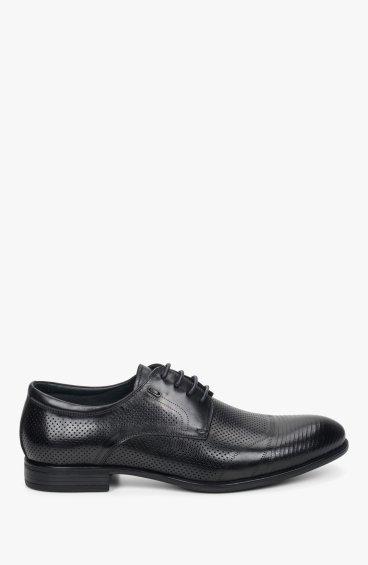Туфли черные Estro ER00109677