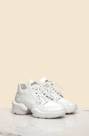 Хайтопы белые ES8 ER00109189