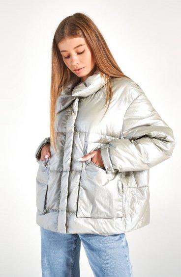 Куртка зимова пухова Estro ER00110153