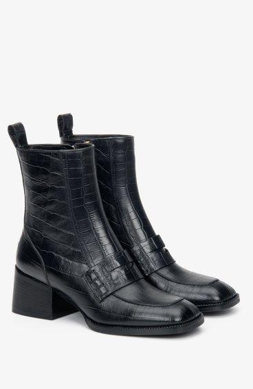 Ботинки Angelo Bervicato ER00108805