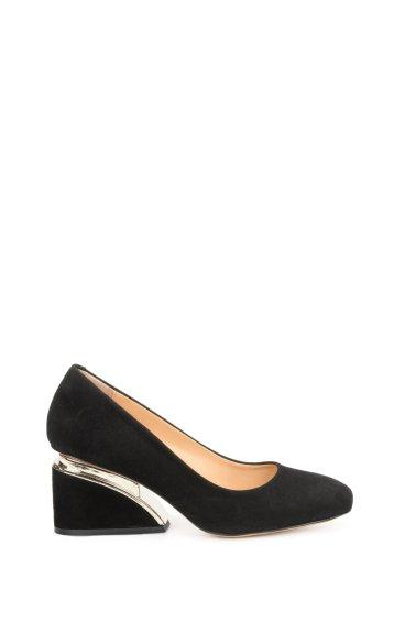 Туфлі жіночі Estro чорні ER00107149