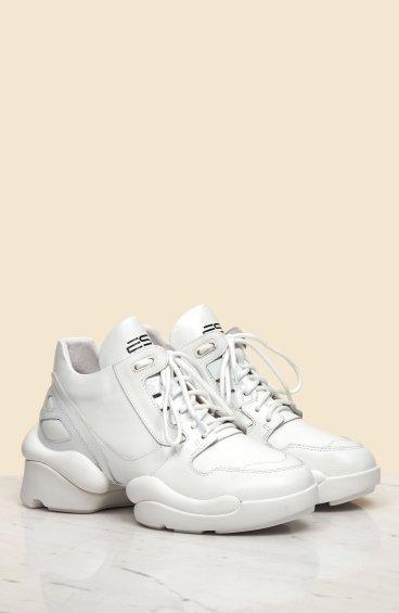 Хайтопи білі ES8 ER00109189