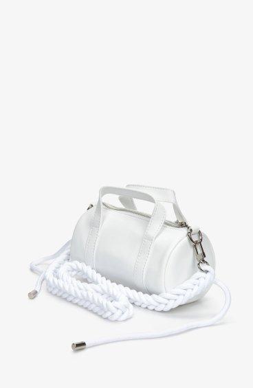 Сумка біла Estro ER00109977