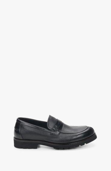 Туфли черные Estro ER00109224