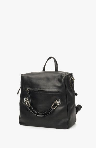 Рюкзак жіночий шкіряний Estro ER00108851