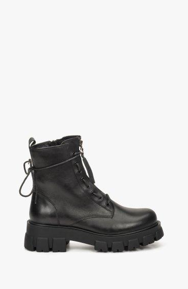Ботинки зимние Estro ER00108875