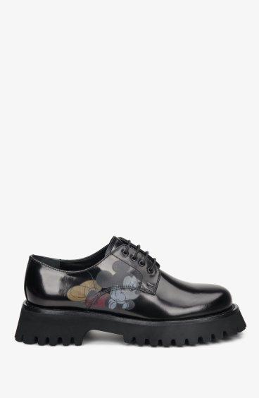 Туфли черные Estro ER00108394