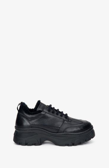 Кросівки утеплені Estro ER00108687