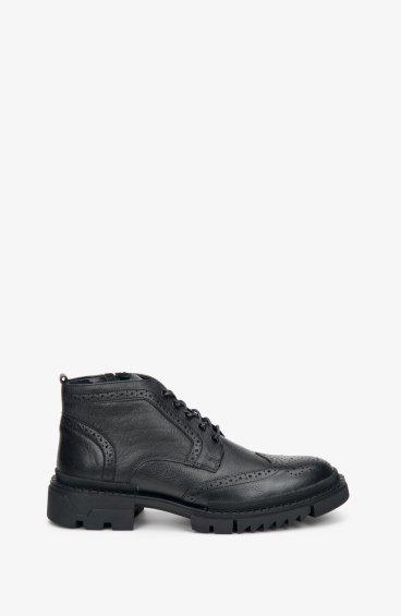 Ботинки мужские estro ER00108458