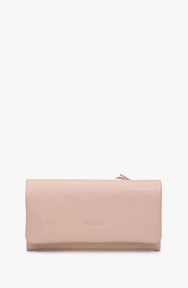 Гаманець рожевий Estro ER00109035