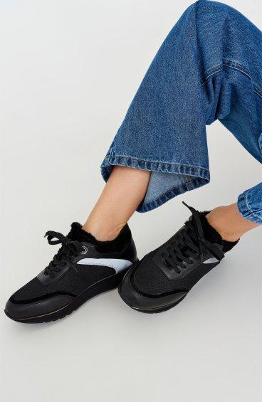 Кросівки зимові estro ER00105627