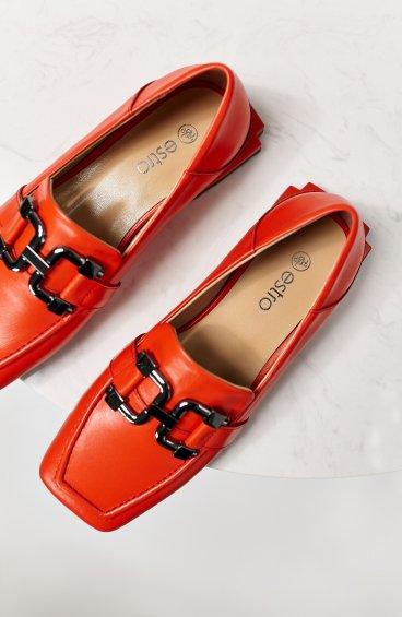 Лофери оранжеві Estro ER00109564