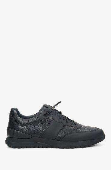 Кросівки чорні Estro ER00110248
