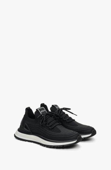 Кросівки чорні ES8 ER00109042