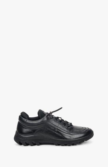 Кросівки чорні Estro ER00109557