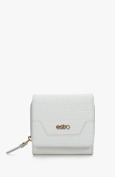 Кошелек белый Estro ER00109264