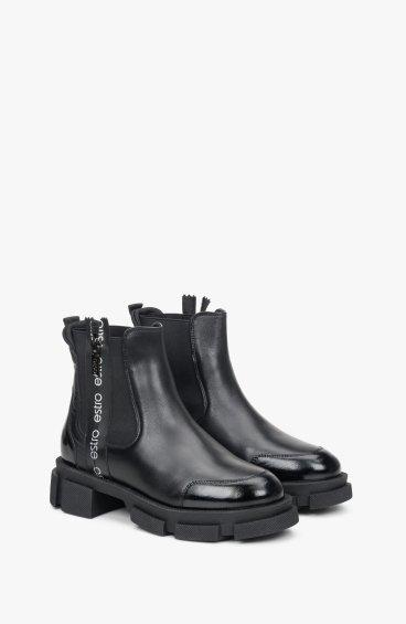 Ботинки зимние Estro ER00108450